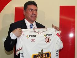 El conjunto de Luis Suárez sufrió una goleada en el Monumental de Lima. (Foto: Imago)