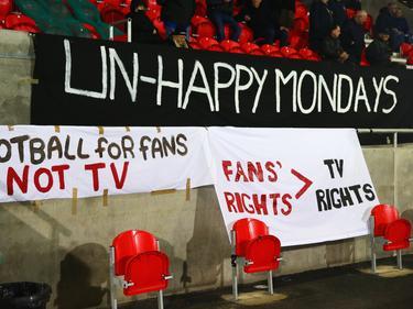 Gesiegt haben das TV und Chesterfield. FC United of Manchester erlebte einen schwarzen Montag