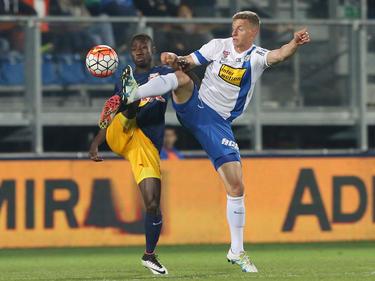 Roman Kerschbaum wechselt zum FC Wacker Innsbruck