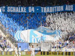 Müssen sich die Schalke-Fans Sorgen machen?