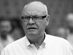 Ist im Alter von 76 Jahren gestorben: Wolf Werner