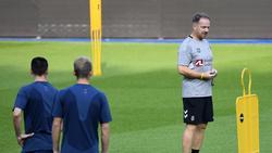 Tayfun Korkut wird vom ehemaligen VfB-Trainer Alexander Zorniger verteidigt