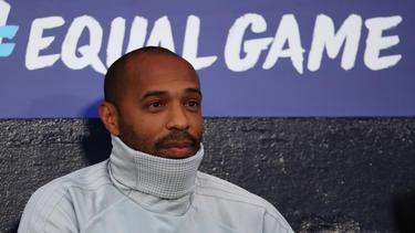 Wartet weiter auf seinen ersten Sieg: Thierry Henry