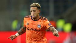 Olympique Lyon ist im Ligaspiel gegen Girondins Bordeaux nicht über ein Unentschieden gekommen