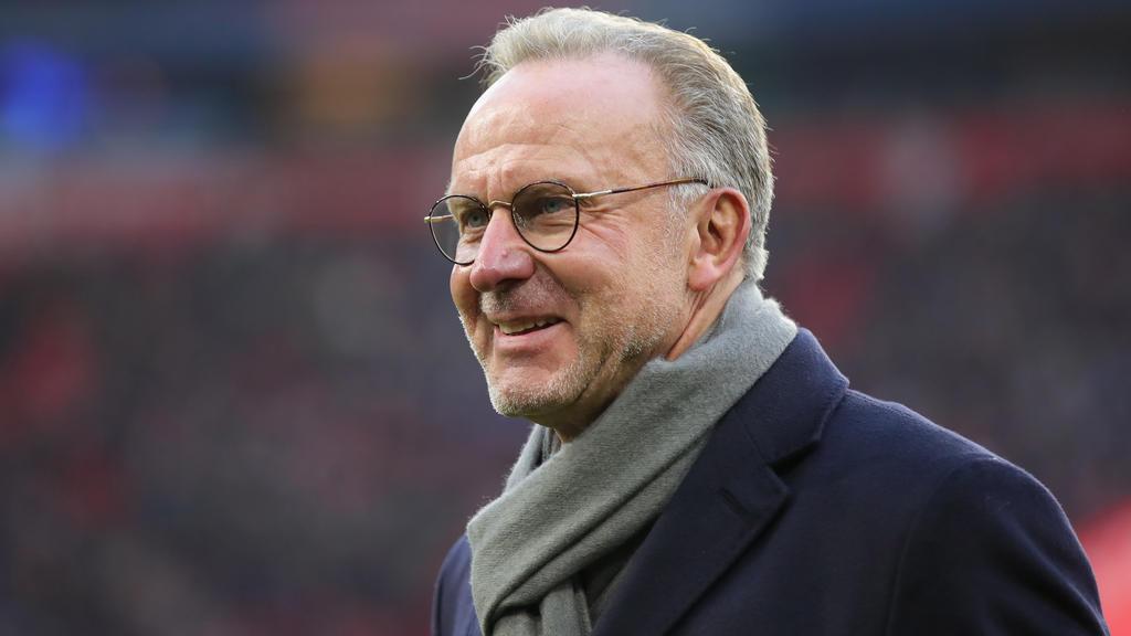 Fc Köln Weihnachtsfeier.Fc Bayern Rummenigge Heizt Münchner Spielern Auf Weihnachtsfeier Ein