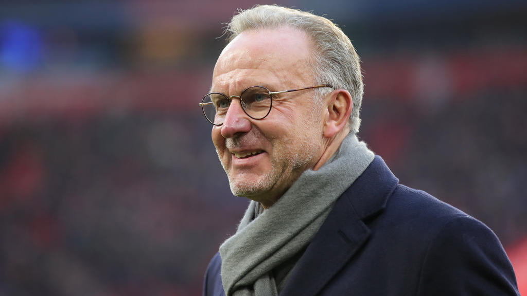 DFB-Pokal: Bayern gehen auf Double-Chance los
