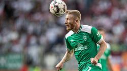 Florian Kainz wechselt von Werder Bremen zum 1. FC Köln
