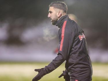 Wechselt Munas Dabbur vom derzeit kalten Salzburg ins warme Sevilla?
