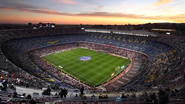 Dem FC Barcelona droht der Pokalausschluss