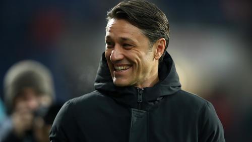 Niko Kovac warnt den BVB nach Sieg des FC Bayern