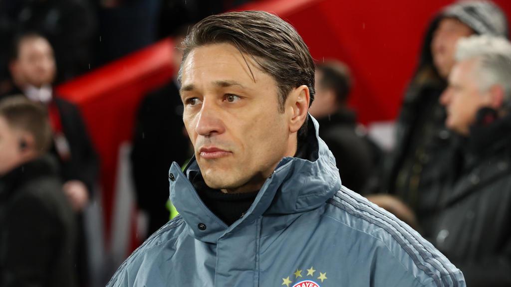 Niko Kavac stellte sich hinter Manuel Neuer