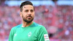 Beendet im Sommer 2020 seine Karriere als Fußball-Profi: Claudio Pizarro