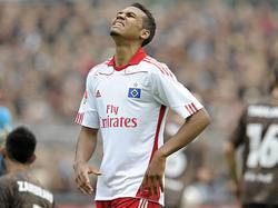 Eric-Maxim Choupo-Moting sollte eigentlich mal zum 1. FC Köln