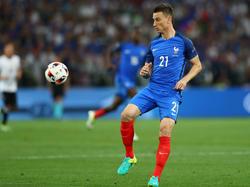 Laurent Koscielny wird seine Nationalmannschaftskarriere bald beenden