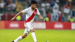 Carlos Zambrano will zurück in die Bundesliga