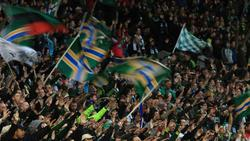 """""""Iron Front""""-Fahnen sind in der MLS vorerst wieder erlaubt"""
