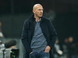 WAC-Trainer Gerhard Struber zieht es nach England zu Barnsley