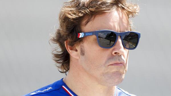Fernando Alonso will künftig am Start stärker die Grenzen ausloten