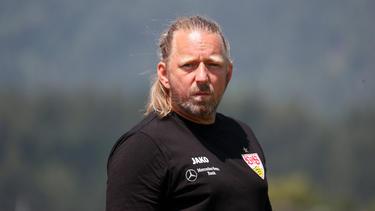 Sven Mislintat hat ein weiteres Top-Talent nach Stuttgart geholt