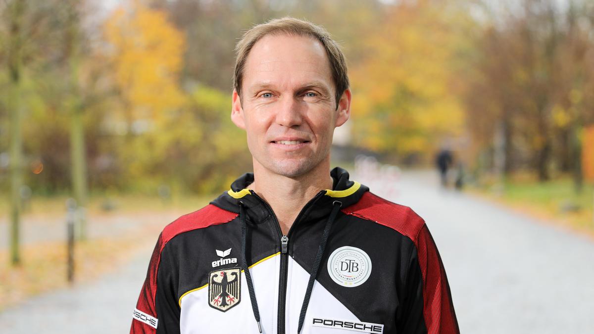 Rainer Schüttler gibt am Wochenende sein Debüt als Fed-Cup-Kapitän