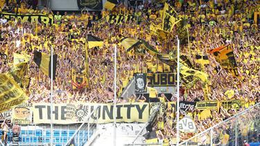 In Hoffenheim müssen die BVB-Fans in den kommenden Jahren draußen bleiben