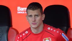 Lars Bender fehlt Leverkusen zum Neustart der Bundesliga