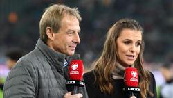 Kehrt nicht mehr als TV-Experte zu RTL zurück: Jürgen Klinsmann