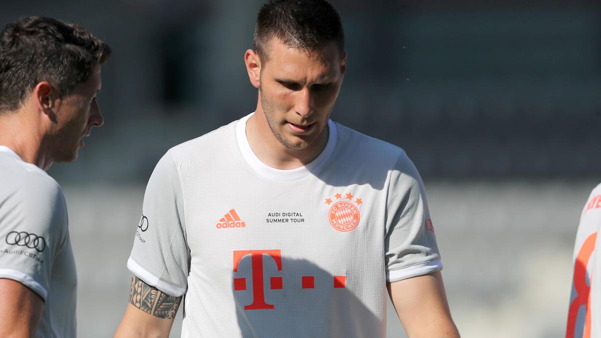 Steht dem FC Bayern endlich wieder zur Verfügung: Niklas Süle