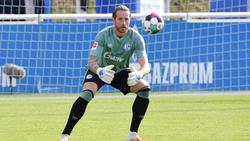 Ralf Fährmann kämpft beim FC Schalke 04 um den Platz zwischen den Pfosten