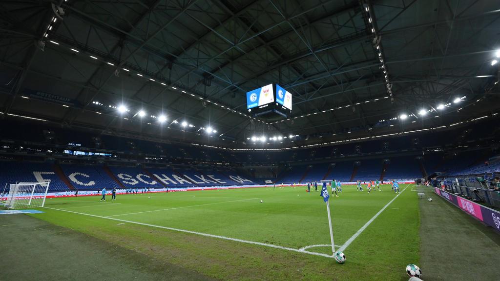 Das DFB-Pokal-Duell zwischen Schalke und Schweinfurt findet wie geplant statt