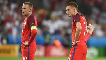 Rooney gegen Vardy vor Gericht