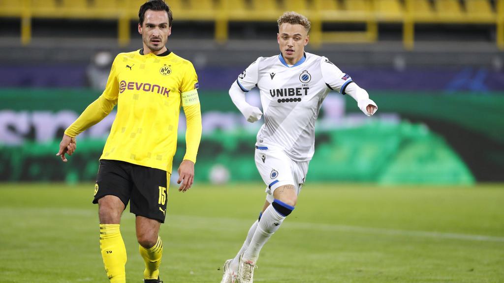 Mats Hummels - Hinweis: 2.0