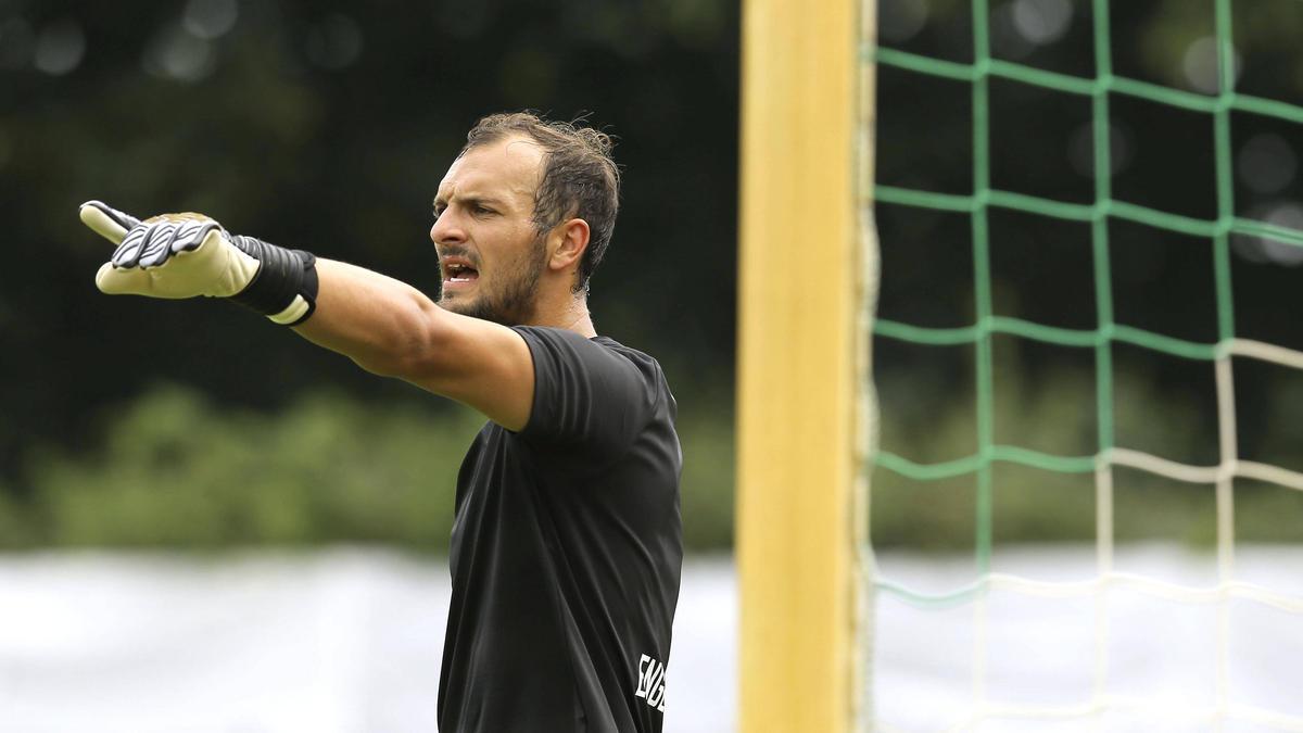 Marcel Engelhardt verlässt Eintracht Braunschweig