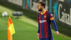 Lionel Messi und der FC Barcelona treffen auf Real Madrid