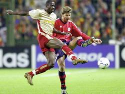 CL 2002/2003: Fehlstart für die Bayern