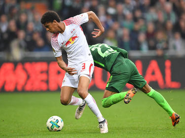 Bernardo wechselt in die Premier League