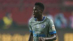 Abdul Rahman Baba möchte in der kommenden Saison bei Schalke 04 so richtig durchstarten