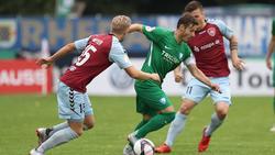 VfL Bochum scheidet in Flensburg aus dem DFB-Pokal aus