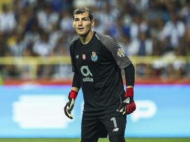 Iker Casillas trifft mit Porto auf Schalke 04