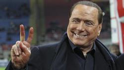 Silvio Berlusconi startet ein neues Fußball-Projekt