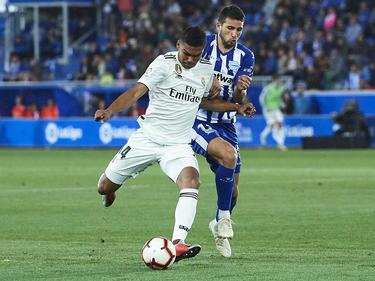 Real Madrid muss vorerst ohne Casemiro auskommen