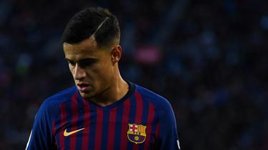 Coutinho wechselte vom FC Liverpool zum FC Barcelona