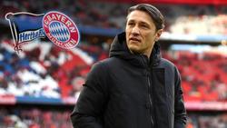 Niko Kovac und der FC Bayern erleben eine Saison zum Vergessen