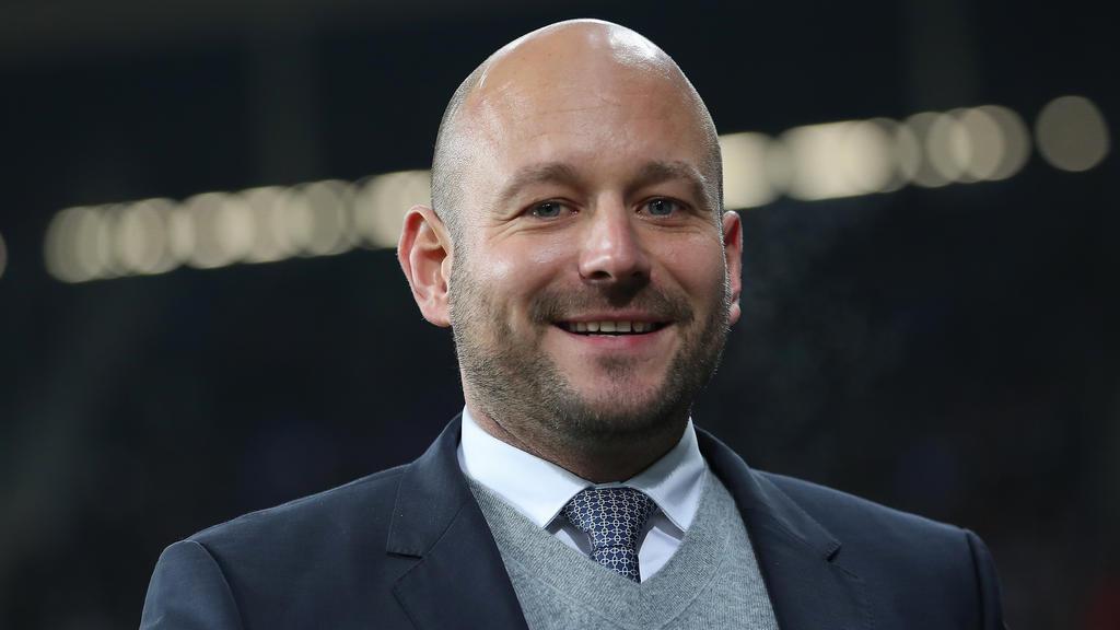 Schalke Sportdirektor