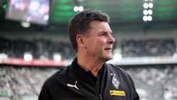 Wechselt Dieter Hecking von Gladbach zu Hannover 96?