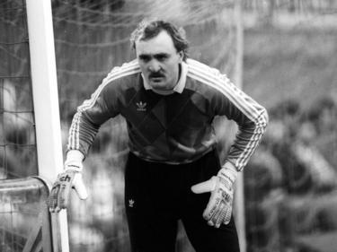 Viktor Chanov verstarb im Alter von 57 Jahren