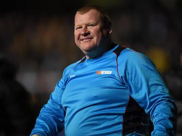 Wayne Shaw hinterlässt offenbar eine Lücke bei Sutton United