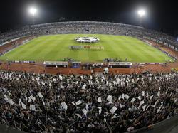 Partizan darf wieder an europäischen Klub-Wettbewerben teilnehmen
