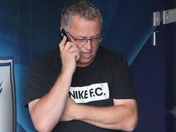 Austria-Sportchef Franz Wohlfahrt schloss auch noch einen Deal ab