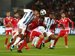 Klub-WM: Pachuca schlägt Wydad